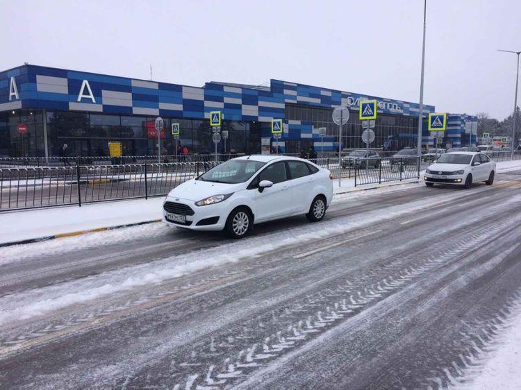 Прокат авто в Евпатории