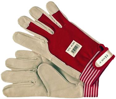 перчатки рабочие TETU 202
