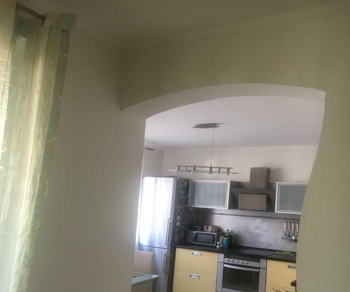 Продается 3-комнатная квартира в Солнцево .