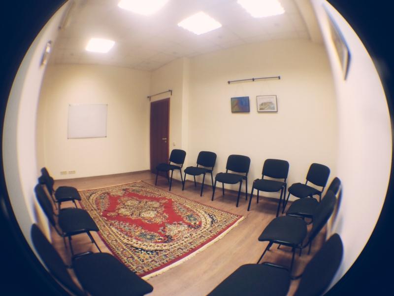 Аренда кабинета психолога ЦАО