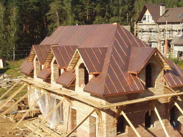 Строительство и любые виды ремонта .