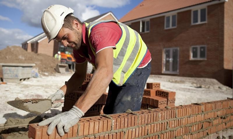 Ищем рабочих строителей