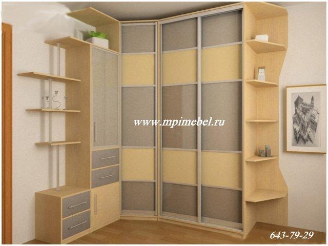 Шкафы и шкафы купе, прихожие, кухни