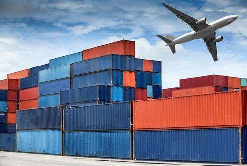 Авиаперевозки грузов из Москвы по всей России от компании Армада-Карго.