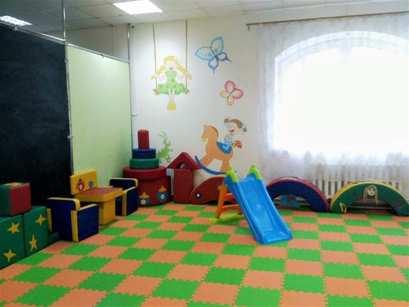 Детский сад Детское пространство Мой ПТЕНЕЦ АКЦИЯ