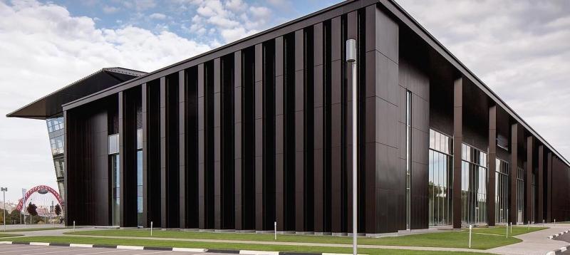 Проектирование зданий любого объма и сложности
