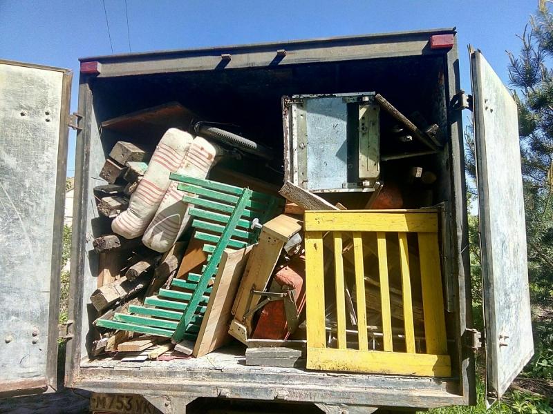Вывоз  Старой Мебели. Демонтаж. Утилизация