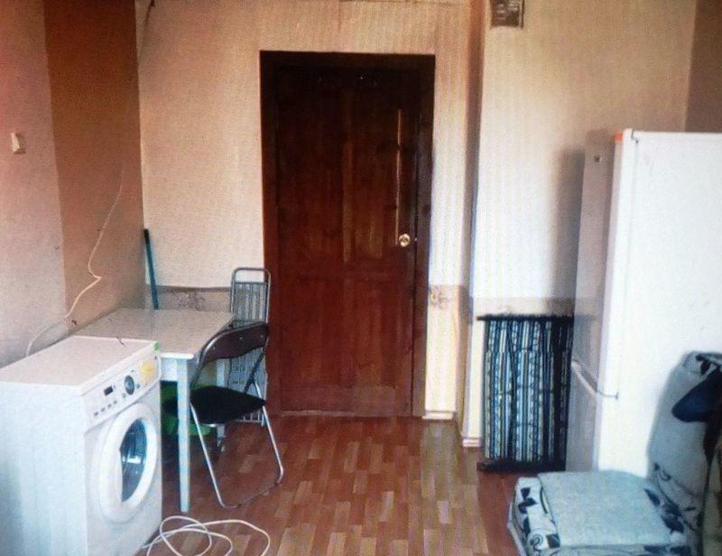 Сдатся  уютная комнатка в бывшем общежитии.