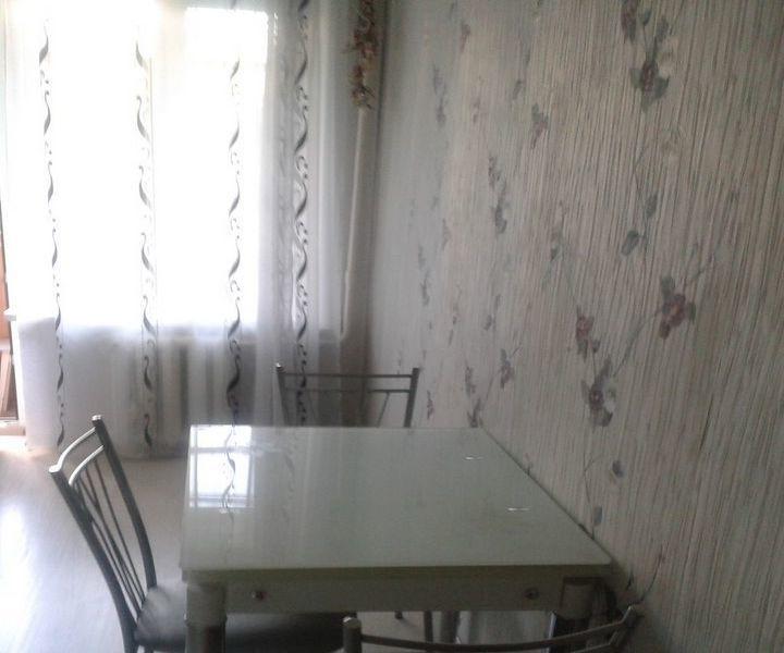 Продается очень уютная и светлая 1-комнатная квартира.