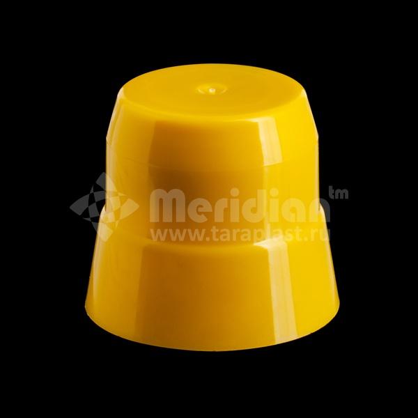 Мерный резьбовой колпачок Брут 28  415 BPF