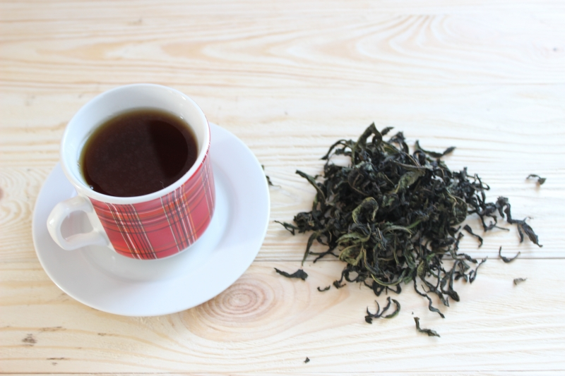 Иван-чай крупнолистовой ферментированный