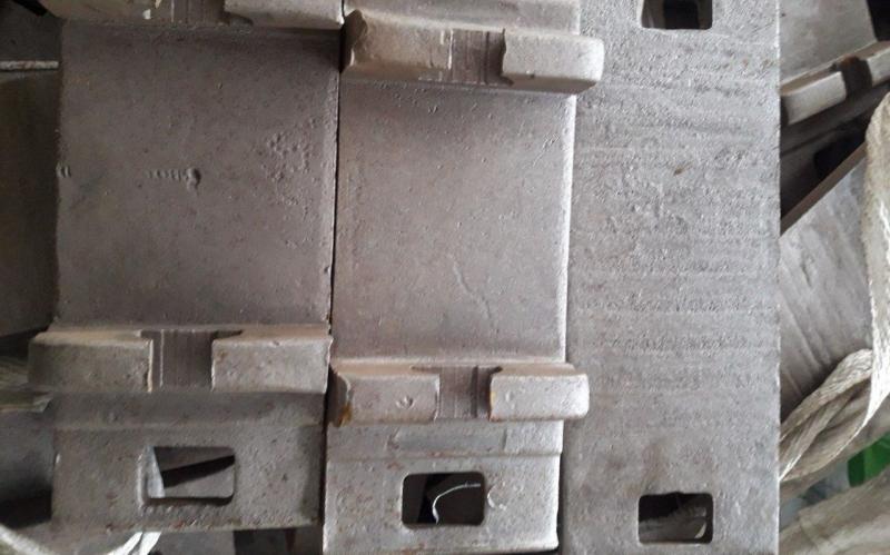 Подкладка КБ65 восстановленная Салдинская ГОСТ 16277-93
