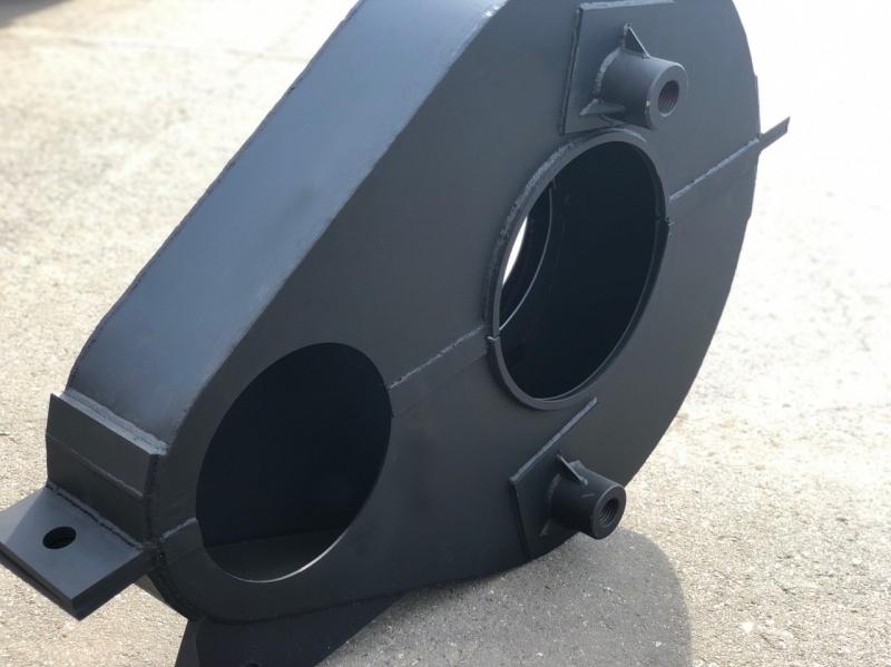 Реализуем запасные части Кожух 5ТП.300.110