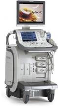 Узи аппарат Toshiba Aplio 300 - экспертный сканер.