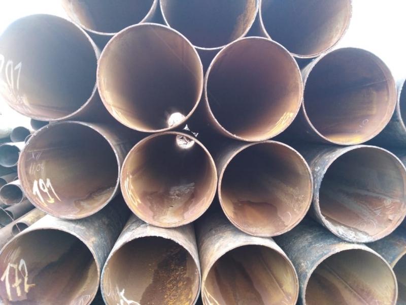 Трубы стальные купить в СПб. Трубы бу 530 630 720 820 920 1020 1220 1420