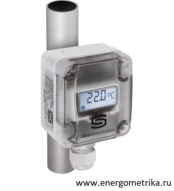 Накладные датчики температуры