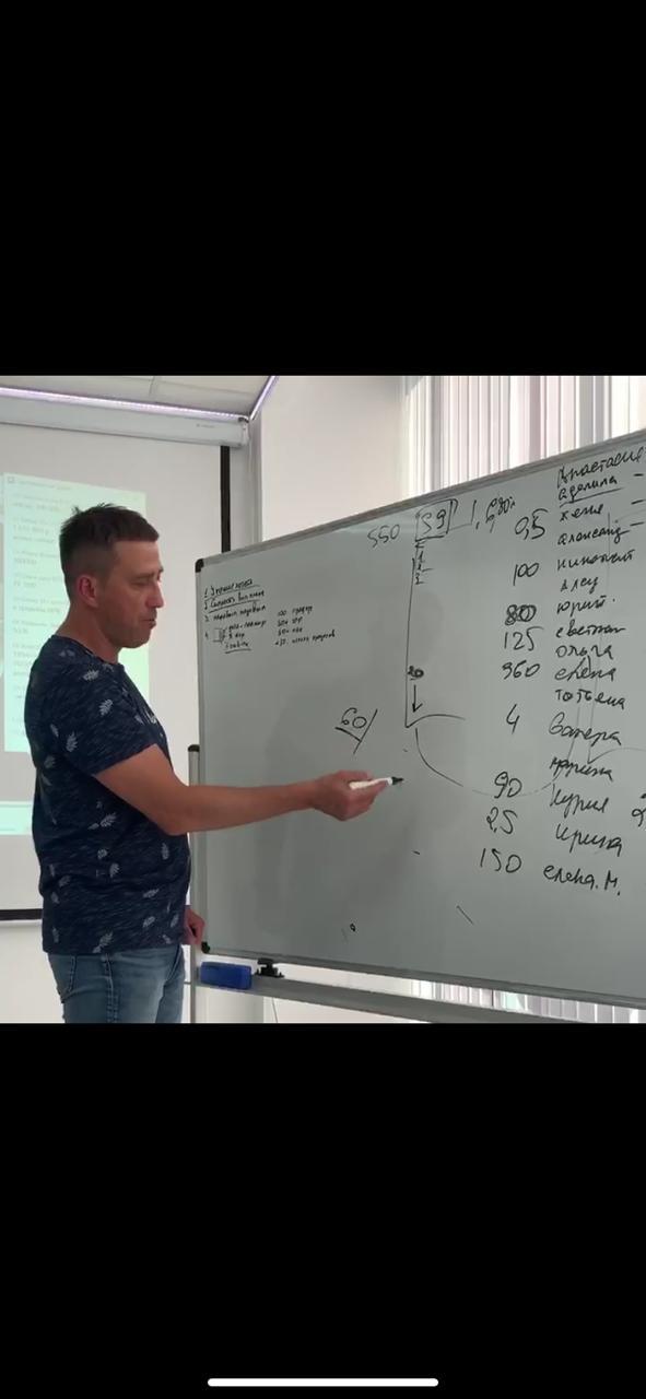 Семинар по личным финансам в Красноярске 9 апреля