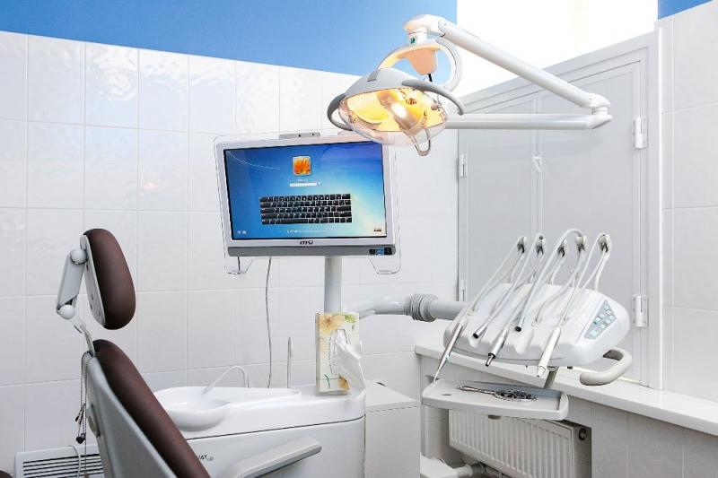 Лечение зубов недорого и качественно в Москве