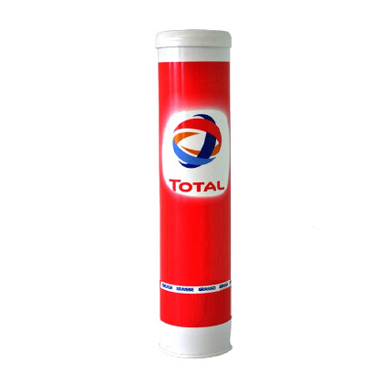 Консистентная смазка TOTAL CERAN XS 80