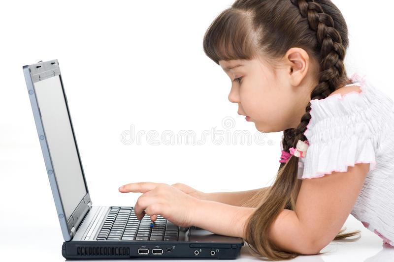Детская школа программирования