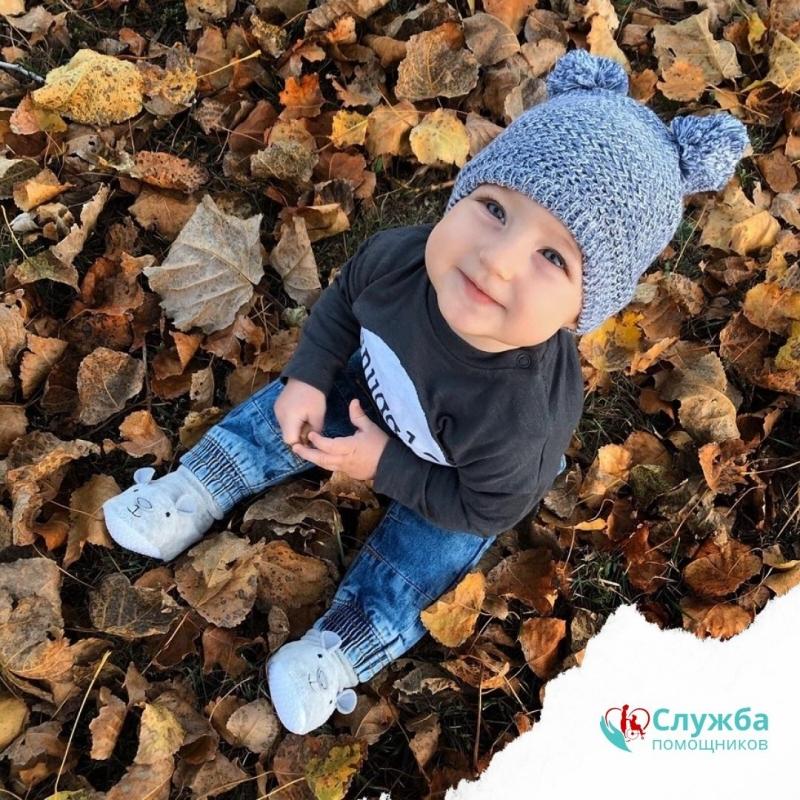 Няни и гувернантки для Вашего ребенка в Кирове